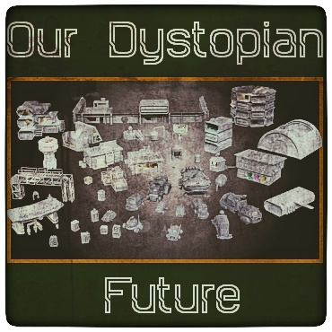 We Need You! - To build a better Dystopia